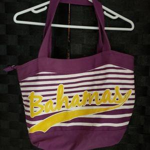 NWOT Bahamas Tote Bags